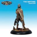 Dark Age The Sentinel, the Eye of Mark