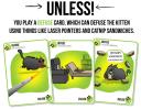 Exploding Kittens Kickstarter 2