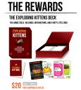 Exploding Kittens Kickstarter 5