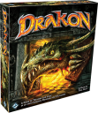 Drakon Board Game 1