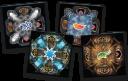 Drakon Board Game 3