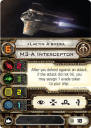 M3-A Interceptor Expansion Pack for X-Wing 5