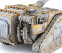 Forge World Solar Auxilia Medusa and Solar Auxilia Basilisk 3