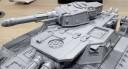 Schwerer Panzer Preview