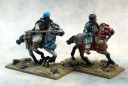 Moorish Mounted Wariors