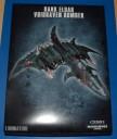 Review Warhammer 40000 Dark Eldar Void Raven Bomber 1