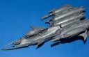 Review Warhammer 40000 Dark Eldar Void Raven Bomber 17