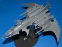 Review Warhammer 40000 Dark Eldar Void Raven Bomber 19