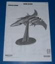 Review Warhammer 40000 Dark Eldar Void Raven Bomber 2