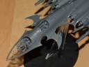 Review Warhammer 40000 Dark Eldar Void Raven Bomber 20