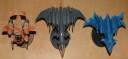 Review Warhammer 40000 Dark Eldar Void Raven Bomber 21