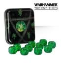 Warhammer Skaven Dice