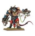 Warhammer Skaven Stormfiends 3