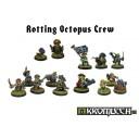 Kromlech Rotting Octopus Crew