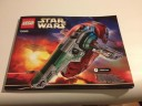 LEGO_Slave 1 Review 3