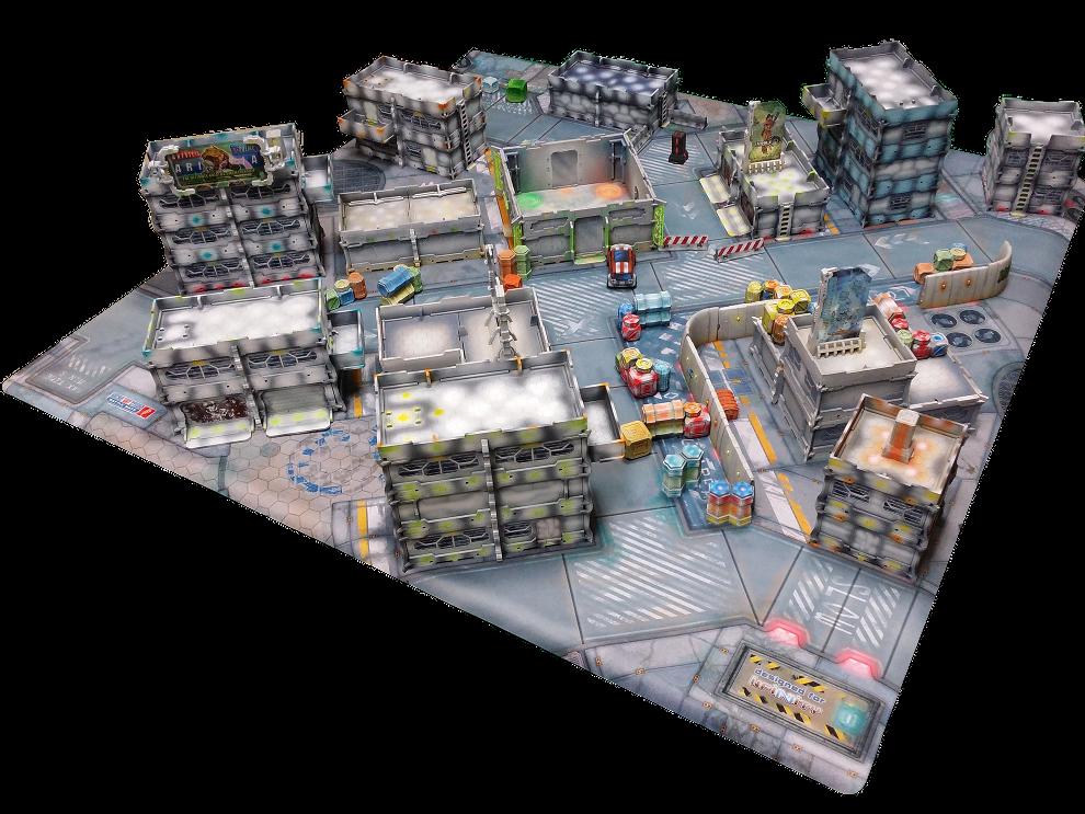 Micro Arts Infinity Table Street Set Br 252 Ckenkopf Online