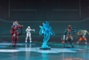 Mantic Games Dreadball Xtreme Wave Ada-Lorena