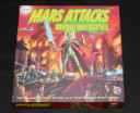 Mars Attacks Deutsch Unboxing Review 1