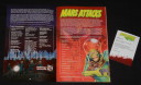 Mars Attacks Deutsch Unboxing Review 13