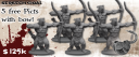 Monolith Conan Stretch Goals 1