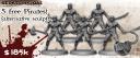 Monolith Conan Stretch Goals 4