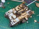 Miniature Scenery Panzer Update 10