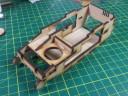 Miniature Scenery Panzer Update 5