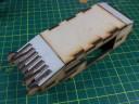 Miniature Scenery Panzer Update 6
