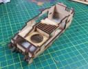 Miniature Scenery Panzer Update 7