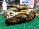 Miniature Scenery Panzer Update 8