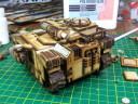 Miniature Scenery Panzer Update 9