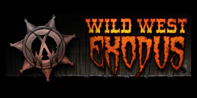 Wild West Exodus Logo