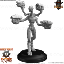 Outlaw Miniatures_Wild West Exodus Watcher Skinnies Preview
