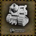 Puppets War Orc War Platform 1