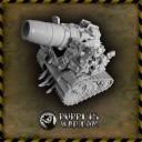Puppets War Orc War Platform 3