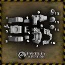 Puppets War Orc War Platform 6