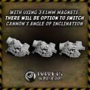 Puppets War Orc War Platform 7