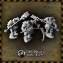 Steam Ogre Slayers 1