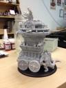 Lakaien Battle Engine Hordes