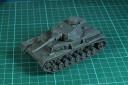 Rubicon Models - Panzer IV