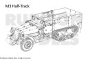 Rubicon Models_M3 Halftrack Preview 1