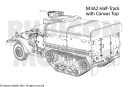 Rubicon Models_M3 Halftrack Preview 4