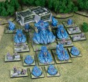 Aquan Prime Core Helix Planetfall