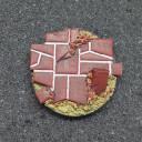 Tutorial Stonefloor Bases rund 6