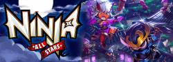 Ninja All Stars Teaser