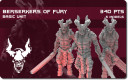 X-Terra Space Force vs Daemonic Kingdom 11