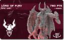 X-Terra Space Force vs Daemonic Kingdom 13