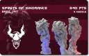 X-Terra Space Force vs Daemonic Kingdom 14