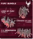 X-Terra Space Force vs Daemonic Kingdom 16