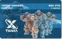 X-Terra Space Force vs Daemonic Kingdom 3